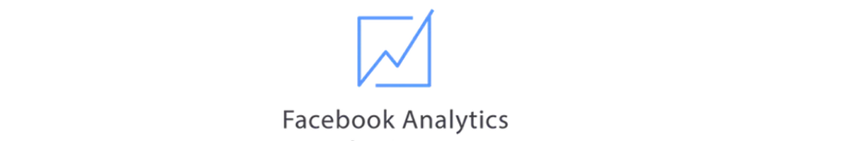 Facebook Analytics logo