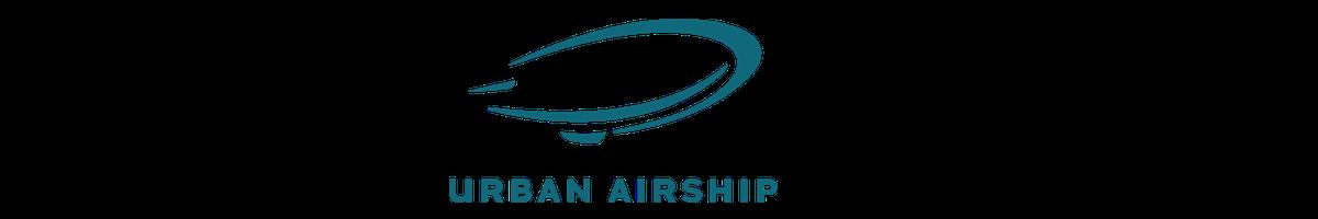 urban airship logo