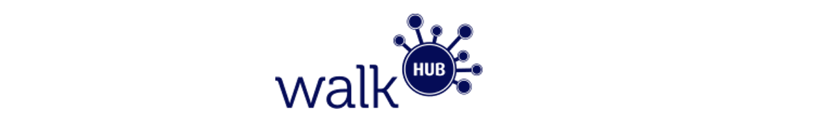 walkhub logo